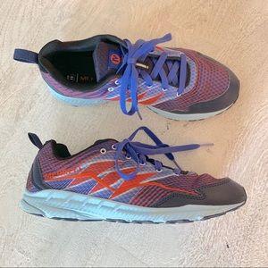 Merrell Trail Crusher Running Shoes - EUC
